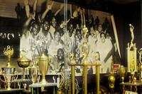Trophies - John H. Lewis Complex